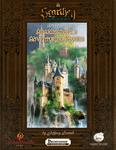 RPG Item: Anaximander's Adventuring Studies