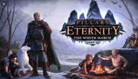Video Game: Pillars of Eternity: The White March – Part 2