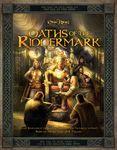 RPG Item: Oaths of the Riddermark