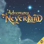 Board Game: Adventures in Neverland