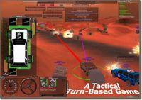 Video Game: Darkwind: War on Wheels