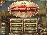 Video Game: Railroad Story