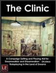 RPG Item: The Clinic