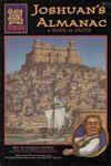 RPG Item: Joshuan's Almanac & Book of Facts