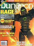 Issue: Dungeon (Issue 91 - Mar 2002) / Polyhedron (Issue 150)