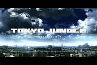 Video Game: Tokyo Jungle