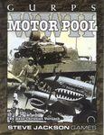 RPG Item: GURPS WWII: Motor Pool