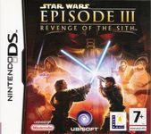 Video Game: Star Wars Episode III: Revenge of the Sith (Handheld)