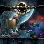 Board Game: TradeWorlds: Exterra Edition