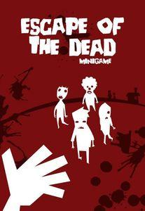 Escape of the Dead Minigame Cover Artwork