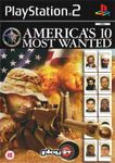 Video Game: America's 10 Most Wanted