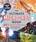 RPG Item: The Ultimate Micro-RPG Book