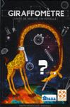Board Game: Giraffometer