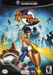 Video Game: Whirl Tour