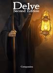 RPG Item: Delve Second Edition Companion