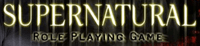 RPG: Supernatural Role Playing Game