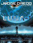 RPG Item: Judge Dredd: Luna-1