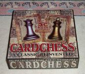 Board Game: CardChess