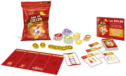 Board Game: Bag of Chips