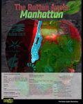 RPG Item: The Rotten Apple: Manhattan