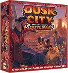 RPG Item: Dusk City Outlaws Core Game