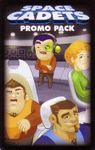 Board Game: Space Cadets: Promo Pack