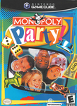 Video Game: Monopoly Party
