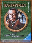 Board Game: Bakerstreet