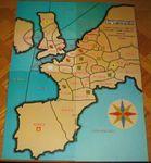 Board Game: Diplomacy: Hundred Variant