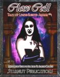RPG Item: Tales of Legend-Haunted Arkham #1: Close Call