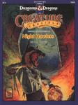 RPG Item: PC4: Night Howlers