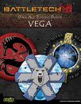 RPG Item: Dark Age Turning Points: Vega