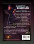 RPG Item: Shadows of the Underworld