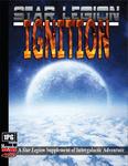 RPG Item: Star Legion: Ignition