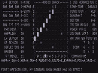 Video Game: Invasion Force (TRS-80)