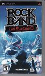 Video Game: Rock Band Unplugged