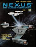 Issue: Nexus (Issue 9 - Jul 1984)