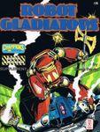 RPG Item: Robot Gladiators