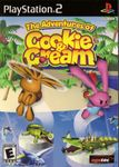 Video Game: The Adventures of Cookie & Cream