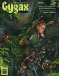 Issue: Gygax Magazine (Issue 6 - Sep 2015)