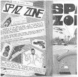 RPG Item: Spaz Zone