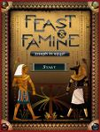 Video Game: Feast & Famine