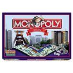 Board Game: Monopoly: Essen
