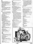 RPG Item: Car Wars Compendium