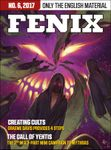 Issue: Fenix (No. 6,  2017 - English only)