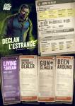 RPG Item: City of Mist Playbook: Declan L'Estrange