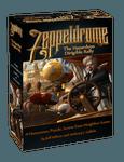 Board Game: Zeppeldrome