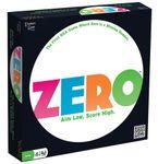 Board Game: Zero