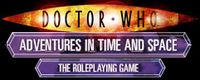 RPG: Doctor Who Roleplaying Game