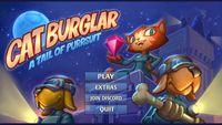 Video Game: Cat Burglar: A Tail of Purrsuit